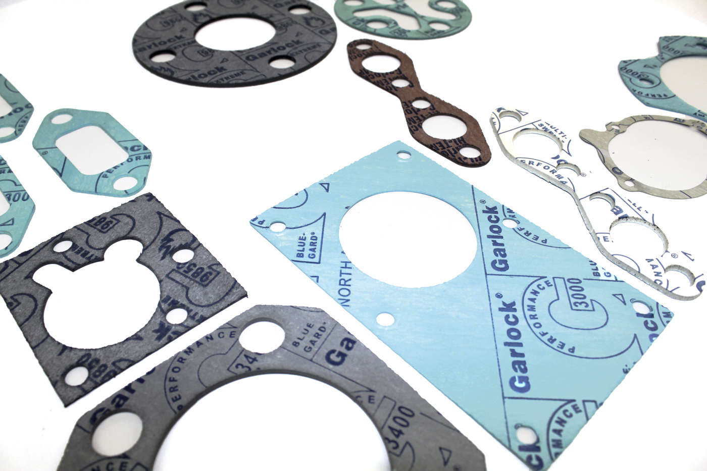 Garlock Bluegard 3300 Gaskets